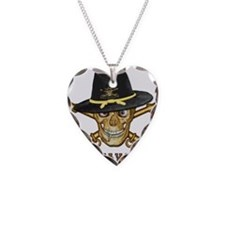 Forever Cavalry Necklace