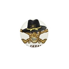 Forever Cavalry Mini Button (10 pack)