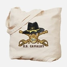 Forever Cavalry Tote Bag