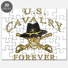 Cavalry Forever Puzzle