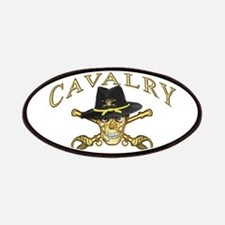 Cavalry Forever Patches