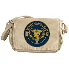 Army Reserve Messenger Bag