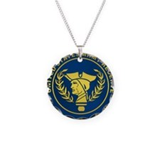 Army Reserve Necklace