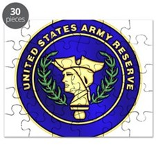 Army Reserve Puzzle