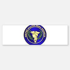 Army Reserve Bumper Bumper Sticker