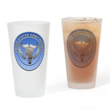 Army Reserve Drinking Glass