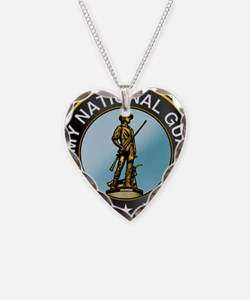 ARMY GUARD Necklace