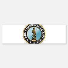 ARMY GUARD Bumper Bumper Sticker