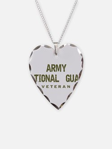 Guard Veteran Necklace