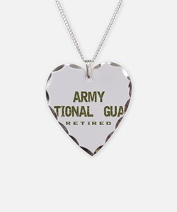 Retired Guard Necklace