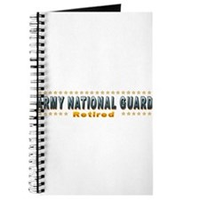 Army Guard Retired Journal