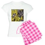 Flowers #9 Women's Light Pajamas