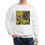 Flowers #9 Sweatshirt
