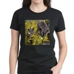 Flowers #9 Women's Dark T-Shirt