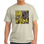 Flowers #9 Light T-Shirt