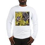 Flowers #9 Long Sleeve T-Shirt