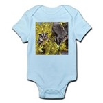 Flowers #9 Infant Bodysuit