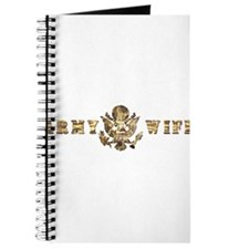 Army Wife Journal