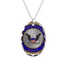 US NAVY Necklace