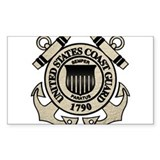 Coast guard 10 Pack