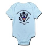 Coast guard Bodysuits