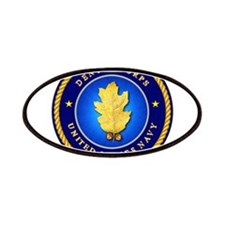 Navy Dental Corps Patches