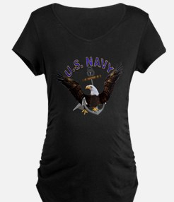US NAVY (Anchor & Eagle) T-Shirt