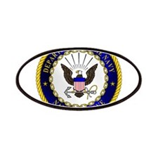 US Navy Reserve Patches