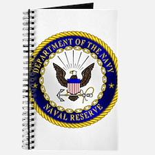 US Navy Reserve Journal
