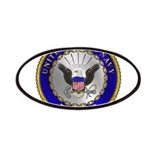 US Navy Retired Patches