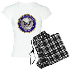 US Navy Veteran pajamas