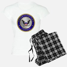 US Navy Veteran pajamas