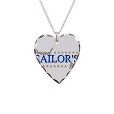Sailor's Mom Necklace