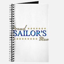 Sailor's Mom Journal
