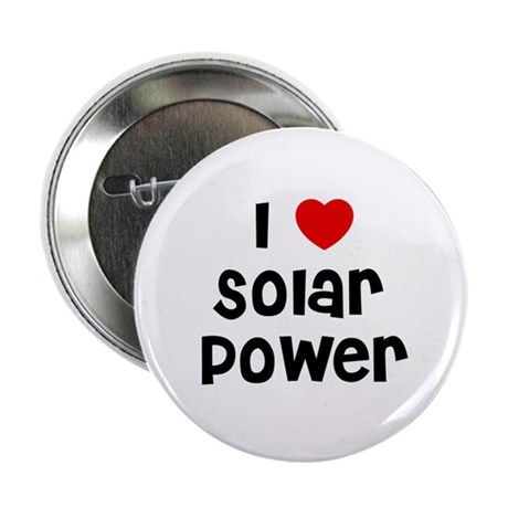 I * Solar Power Button