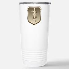 USAF Dental Travel Mug