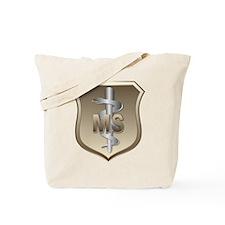 USAF Medical Services Tote Bag