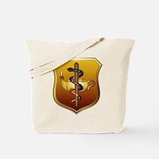 USAF Nurse Tote Bag