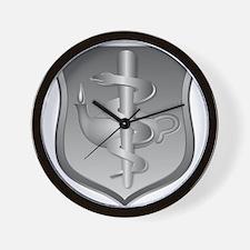 USAF Nurse Wall Clock