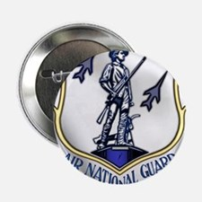 """US Air National Guard 2.25"""" Button (100 pack)"""
