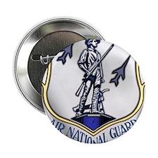 "US Air National Guard 2.25"" Button"