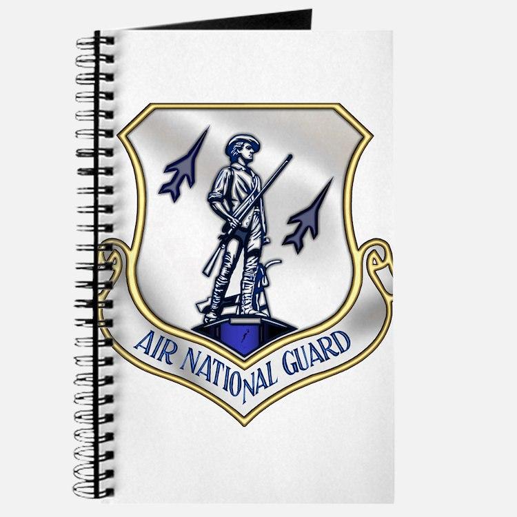 US Air National Guard Journal