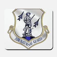 US Air National Guard Mousepad