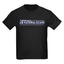 My Air Guard Wife T