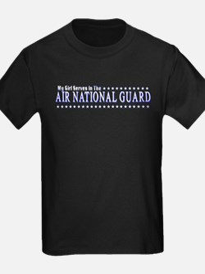 My Air Guard Girl T