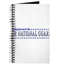 My Air Guard Boy Journal