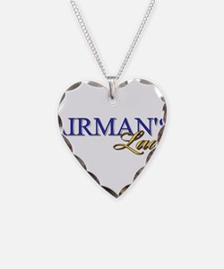 Airman's Lady Necklace