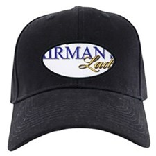 Airman's Lady Baseball Hat