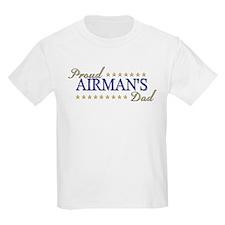 Airman's Dad T-Shirt