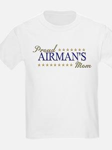 Airman's Mom T-Shirt